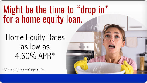 Home Equity Loans. As low as 4.60% APR. Apply Today